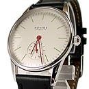 腕時計【ノモスNOMOS】WEMPEベンペ100本限定モデル・オリオンFLAGRANTI