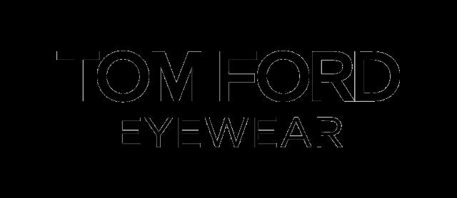 トムフォード眼鏡ロゴ