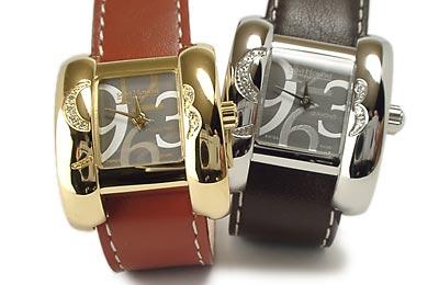 フランス腕時計【サントノーレ】ジュエリーシリーズGALA(ガラ)